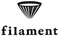 ロゴ:filament